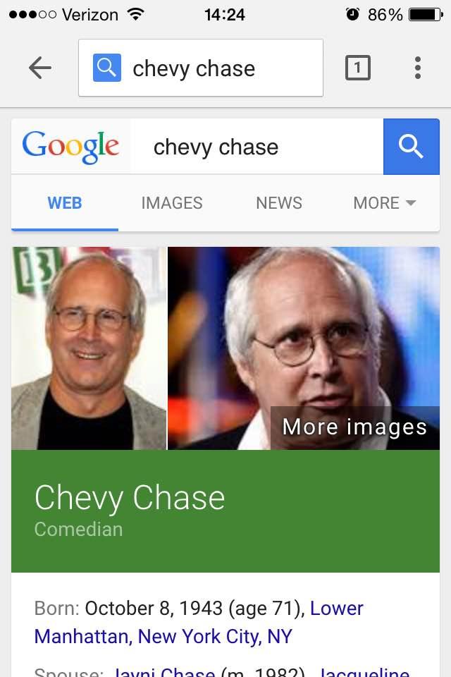 google-bio