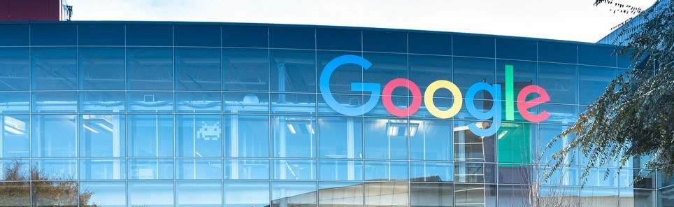 google logo feature