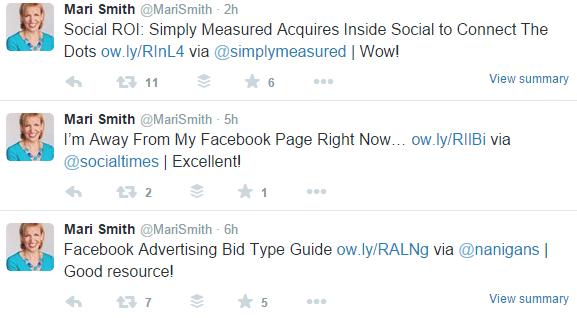mari-smith-social-tweets