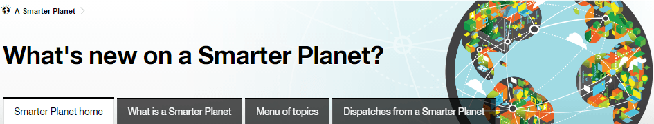 ibm-smarter-planet-campaign