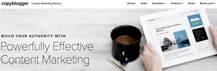 copyblogger-blog-header