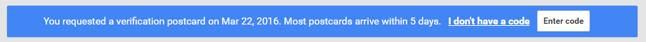 google-verification-code-confirmation