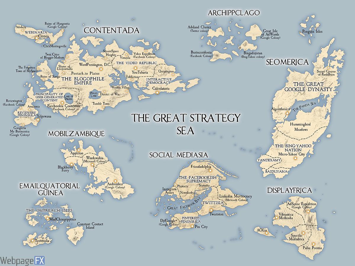 internet-marketing-map