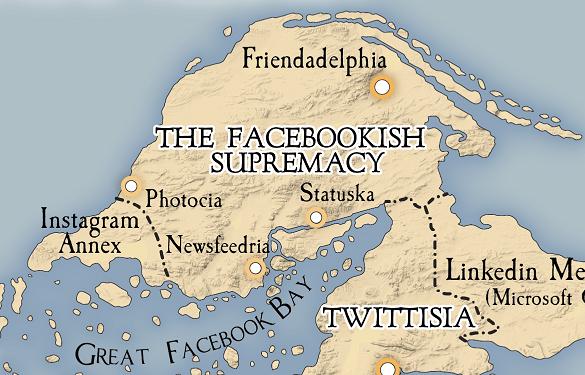 facebookish-supremacy