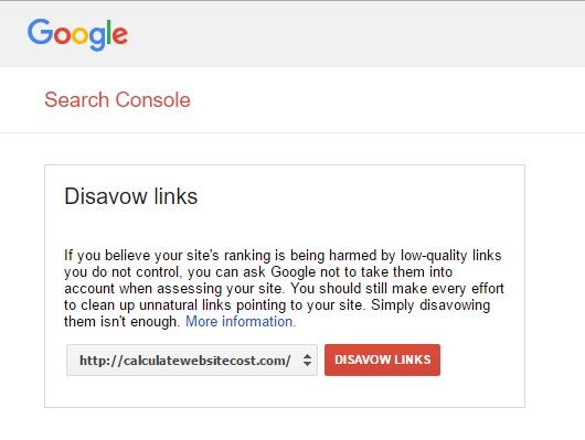 google-penalty-disavow