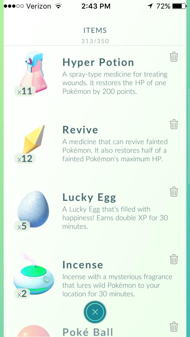 items-from-pokestops