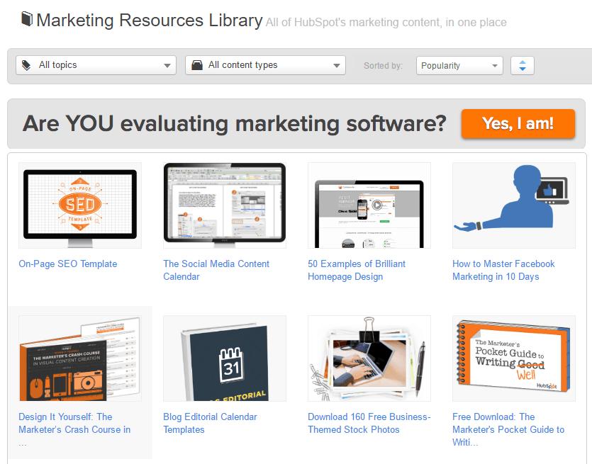 hubspot-help-library