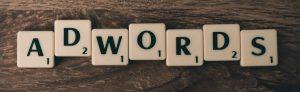 adwords header