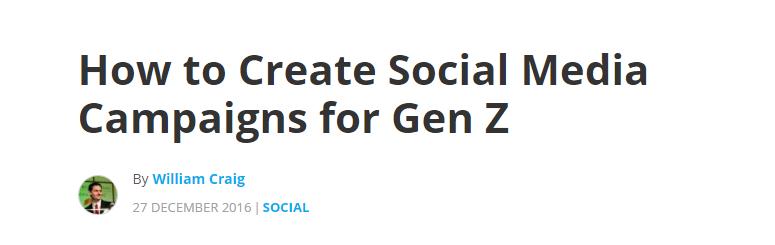 Hootsuite Demand Generation
