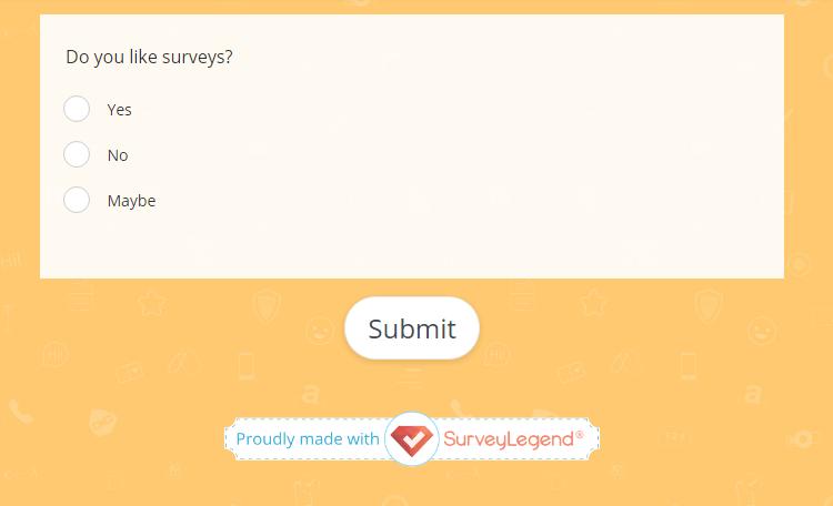 surveylegend