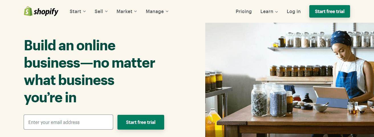 搭建Shopify跨境电商独立站需要花多少钱?