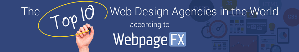 10 Best Web Design Agencies