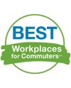 commuters award logo