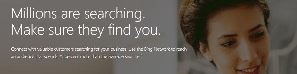 How Bing Ads Work