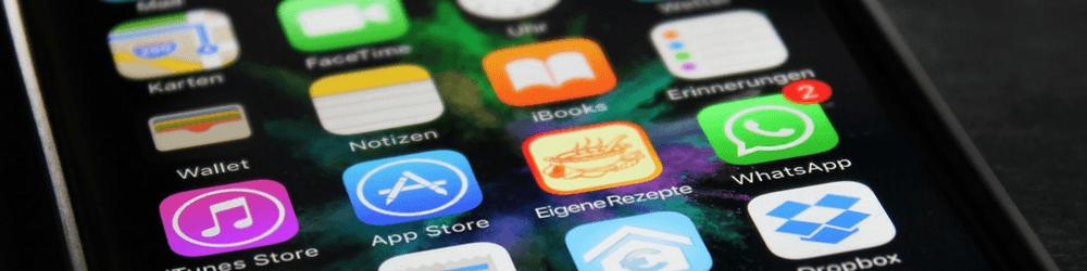 iPhone App Examples