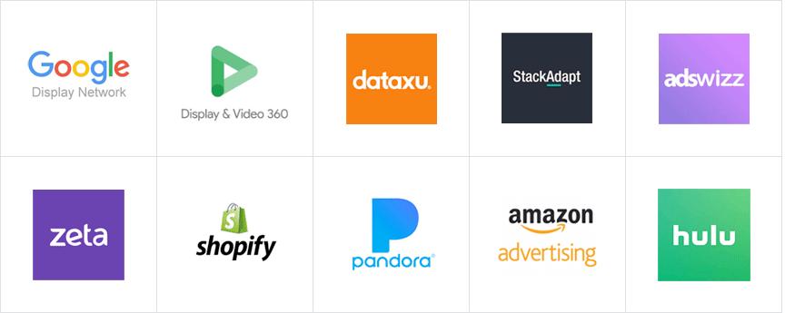 Programmatic ad platforms