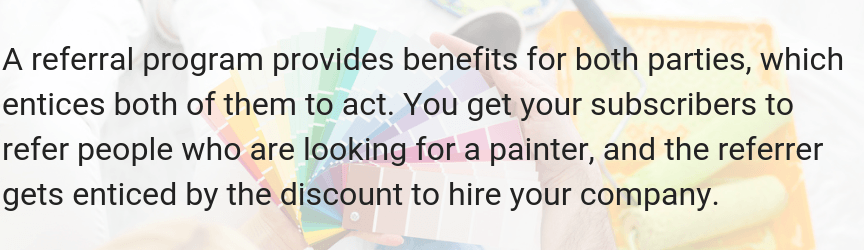 Lead Generation for Painters: Top 3 Lead Generation Tactics