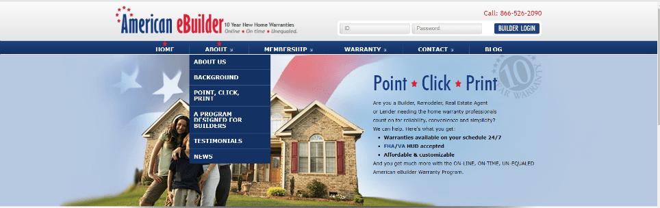 Roofing Website Design | Custom Roofing Websites | WebFX