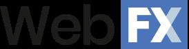 Webfx Logosmall Dark