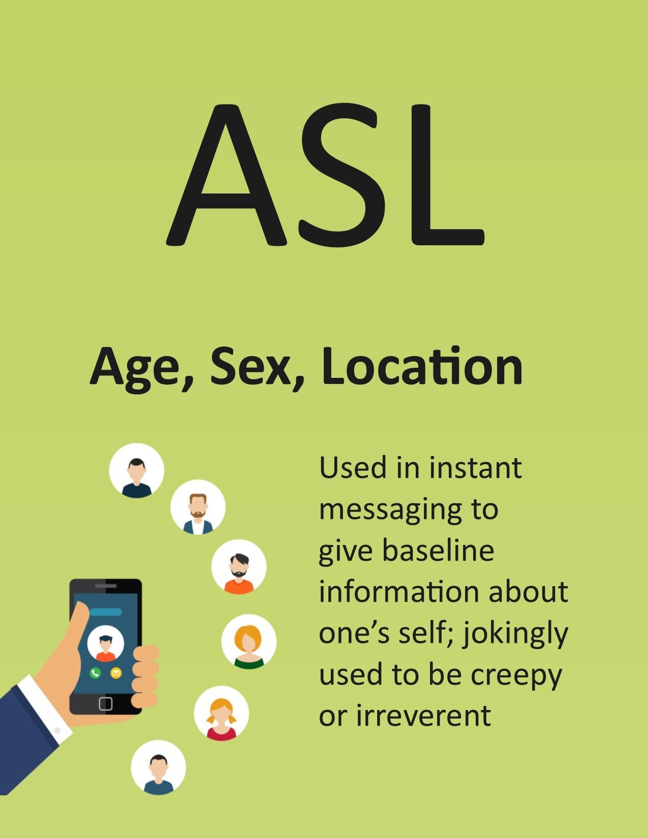Age location picture sex