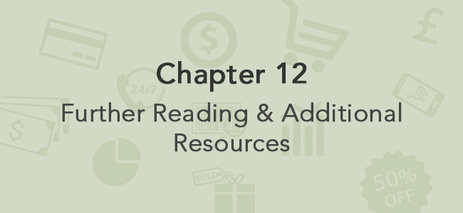 Additional Resources and Articles to Read