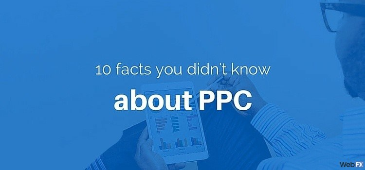 10 facts you didn't know about PPC