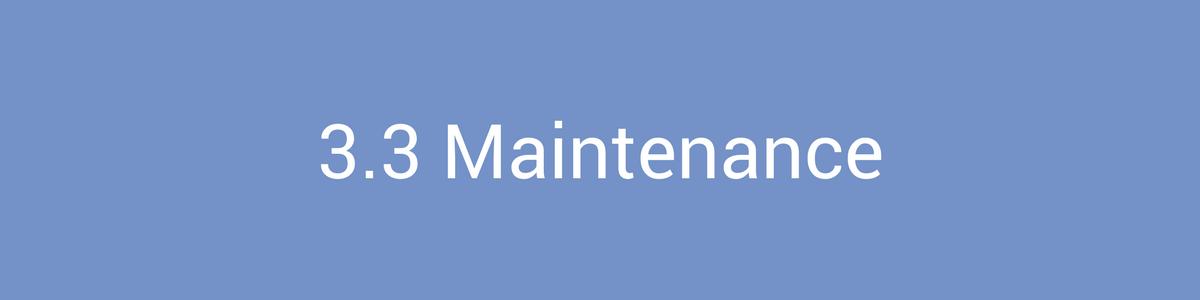 SEO Maintenance