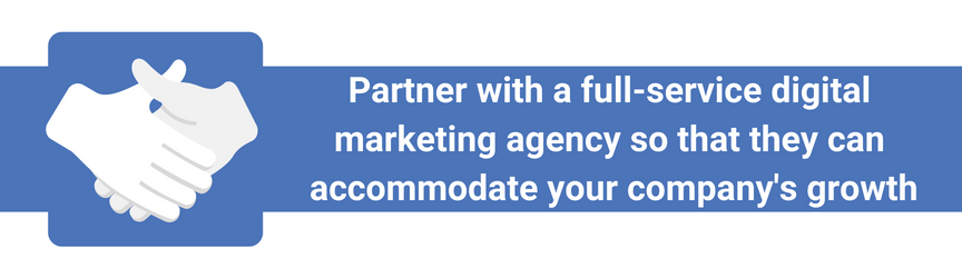 Full-Service Digital Marketing Agency | WebFX