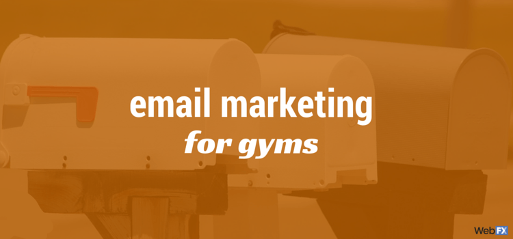 Email Marketing Tips for Gyms