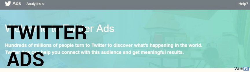 twitter ads header graphic