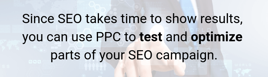 Does PPC Affect SEO