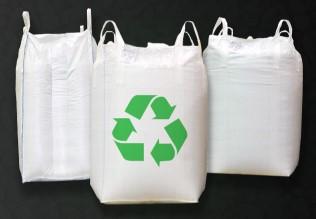 bulk recycling bags